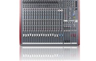 Allen and Heath 420 Top