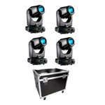 American DJ Band Lighting Bundle 5
