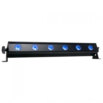 American DJ UB 6H Indoor Lighting Bar