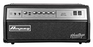 Ampeg SVT-CL Heritage 300W Bass Head