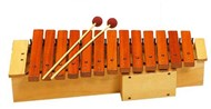 Angel Soprano Xylophone - AWX1161S(Ex-Display)