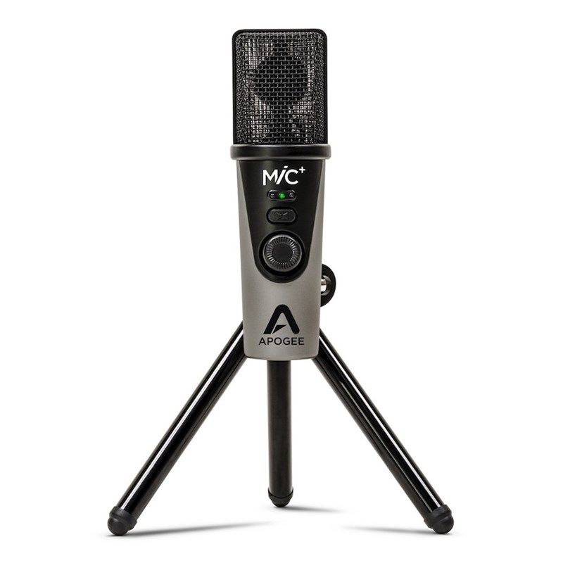 Apogee MiC Plus Main