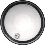 Aquarian Hi-Energy Snare Head with Dot (12in)
