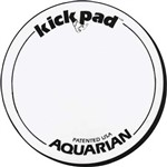 Aquarian Kick Pad Impact Patch (Single)