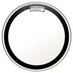 Aquarian Super Kick I Coated Bass Drum Head (18in)