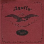 Aquila 91U Thunder Reds Ukulele Bass Strings