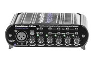 ART HeadAmp 4 Pro Headphone Amplifier