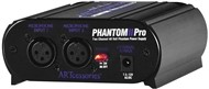 ART Phantom II Pro Phantom Power Box