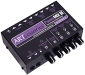 Art PowerMIX III Stereo Mixer