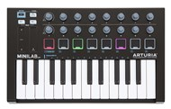 Arturia Minilab MK2 Black Limited Edition