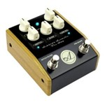 Ashdown Woodsman Acoustic Preamp/DI Pedal