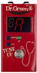 Ashdown Dr. Green Tune-Up Tuner Pedal