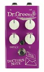Ashdown Dr. Green Doctors Note Envelope Filter