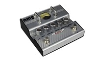 Ashdown NM2 Nate Mendel Signature Double Distortion Pedal