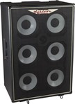 Ashdown RM-610T-EVO Rootmaster 6x10 Bass Cab(Ex-Display)