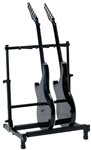 Ashton GS53 3 Way Guitar Rack