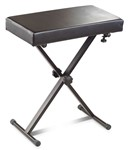Ashton KS100 Premium Keyboard Stool