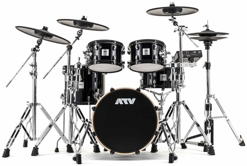 aDrums Artist Series Expanded Kit