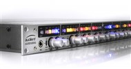 Audient ASP880 8 Channel Microphone Preamplifier and ADC