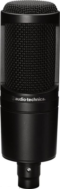 Audio-Technica AT 2020
