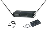 Audio-Technica ATW 251L Lavalier Presenter Pack (174.600)