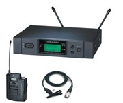 Audio Technica ATW 3110 A/P Presenter (840.125 - 864.875 MHz)