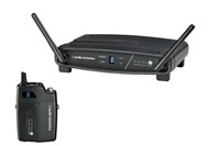 Audio-Technica ATW-1101 System 10 Beltpack Wireless System