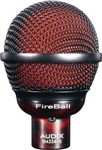 Audix Fireball Dynamic Instrument Microphone
