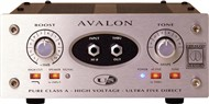 Avalon Design U 5 Instrument DI Preamp