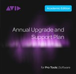 Avid Pro Tools Annual Upgrade Plan (Institutional, Card)