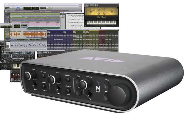 PRO TOOLS MBOX DRIVERS DOWNLOAD (2019)