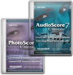Avid Neuratron PhotoScore Ultimate 7