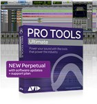 Avid Pro Tools Ultimate License