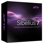 Avid Sibelius 7 Media Pack