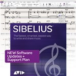 Avid Sibelius New Support, Digital