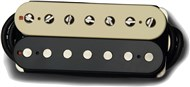 Bare Knuckle Boot Camp Humbucker 7 Open Zebra