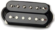Bare Knuckle Boot Camp Humbucker Open Black