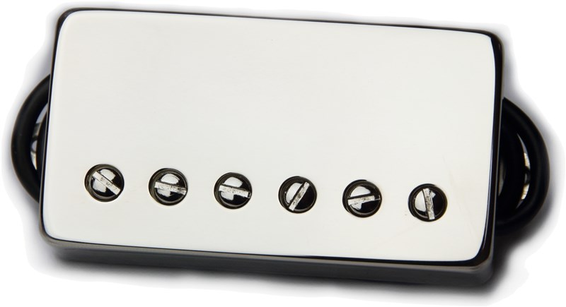Bare Knuckle Boot Camp Humbucker Nickel