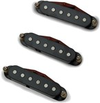 Bare Knuckle Boot Camp Strat Set Black