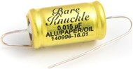 Bare Knuckle Jensen 0.015µfd Cap Main