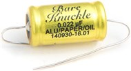 Bare Knuckle Jensen 0.022µfd Cap Main