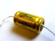 Bare Knuckle Custom Jensen Paper Oil Capacitor, 0.015μfd
