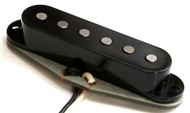 Bare Knuckle Pickups Trilogy Suite (6 String, Bridge, Black)