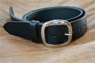 Bear Straps Basic Electric (Black, Brass)