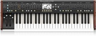 Behringer Deep mind synth top