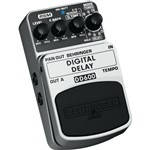 Behringer Digital Delay DD600