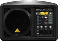 Behringer EuroLive B207MP3 Active PA Speaker