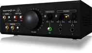 Behringer MONITOR2USB Headphone Amplifier