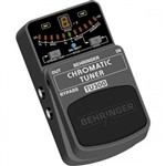 Behringer Chromatic Tuner Main