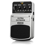 Behringer Ultra Octaver UO300 Angle